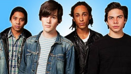 AllStar Weekend Prom Song - Lilly Trivia