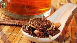 Organic Green Rooibos Tea Benefits