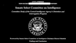 CIA Mistakenly Destroyed Torture Report