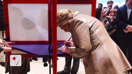 Clinton Campaign Will Participate in Wisconsin Recount