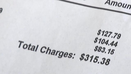 911 Call Lands Woman Expensive Bill and Almost Causes Heart Attack