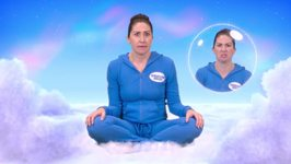 Thought Bubbles  Cosmic Kids Zen Den - Mindfulness for Kids
