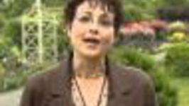 A Garden 2 Blog Gardening Tip from Jacqueline D'Elia