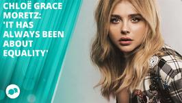 Chlo Grace Moretz on her true meaning of feminism