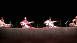 Live in Alabama Amaan Ali Khan - Ayaan Ali Khan - Raga Yaman Kalyan