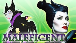 Maleficent Movie Facts and Lana Del Rey Covers Once Upon a Dream