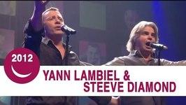 Festival de Lige 2012 - Duo Yann Lambiel / Steeve Diamond