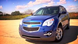 2010 Chevorlet Equinox Review