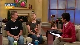 CTV Interview May 2008