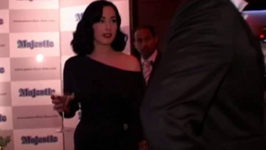 Dita Von Teese - I Have Never Been into Natural Beauty