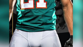 Miami Dolphins Reveal More Than Just New Uniforms