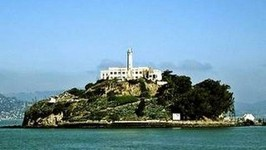 Taking The Cruise To Alcatraz Island