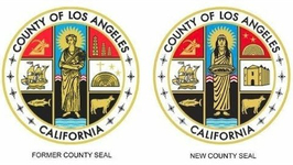 LA Removes Cross From County Seal