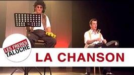 Les Frres Taloche - La Chanson