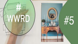 Redesigning a Family Dining Room  WWRD 5  Interior Design