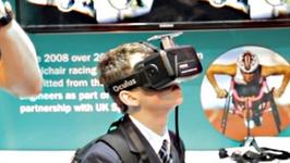 Big Bang Science Fair Bursts Student's Minds