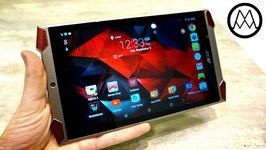 The Best Gaming Phones of 2016