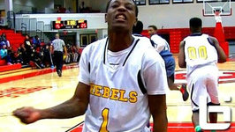 5'7 Trae Jefferson Is Unstoppable - The Most Exciting Player In High School