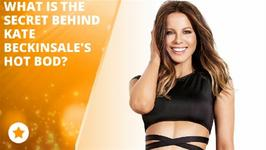 Kate Beckinsale Reveals How She Defies Age