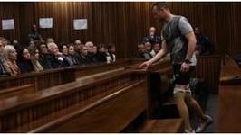 Oscar Pistorius' Violent History & Last Plea For Mercy