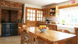 Tips for Styling a Period Farmhouse