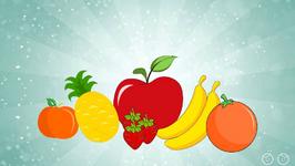 We Love Fruits