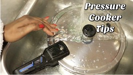 Pressure Cooker Safety Tips - thecreativelady
