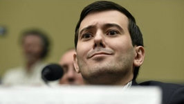 Martin Shkreli Faces More Charges