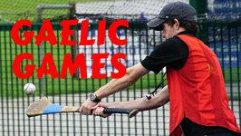 Experience Gaelic Games In Dublin, Ireland
