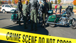 Homeless Man Shooting, Ebola Quarantines, Possible Pistorius Appeal and New School Violence