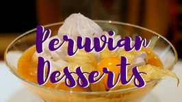 Our Favorite Peruvian Desserts in Lima, Peru
