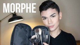 Huge Morphe Brush Haul Or Review