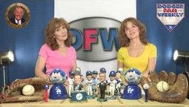Dodgers Fan Weekly: Bobblehead Double Switch