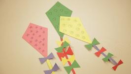 Origami Kite