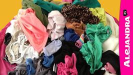 Organize A Small Laundry Room Closet