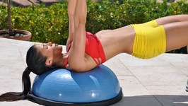 Torch Calories Fast and Build Power with this 60 Min Ultimate Workout For Beginners