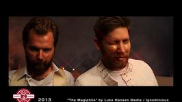The Magiphile