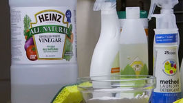Do Your Part: How Chemicals Sneak Into Your Home