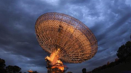 Scientists Baffled by Mysterious Radio Signal - Learn it's coming from Breakroom Microwave