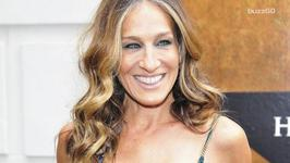 Why Sarah Jessica Parker didn't want to star in 'Sex and the City'