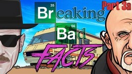 Ultimate Breaking Bad Facts (3/4)  Season 5A Trivia Video  133 Facts About Breaking Bad