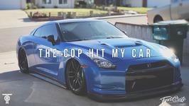 The Cop Hit My Gtr And Found A Gun At The Car Meet