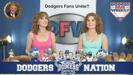 Dodger Fan Weekly: Introductions, Wildcard and Prison Food