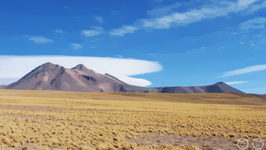 Where Is The Driest Place On Earth?