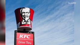 KFC Now Feeding More Than Just Hunger