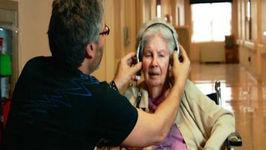 ALIVE INSIDE & Music Healing