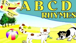 A Is For Apple Nursery Rhymes ...Rhymes!!! Abc Songs For Children