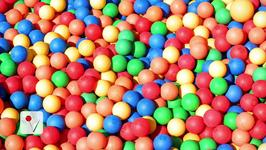 College Campuses Turning to Ball Pits for Social Therapy