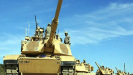 Pentagon Tells Congress to Stop Wasting Money on Tanks