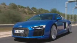 Audi R8: The fastest series production Audi of all time